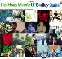 The Many Moods OF Smiley Smile / V.A