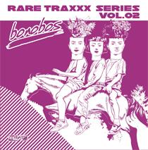 RARE TRAXXX SERIES VOL.02
