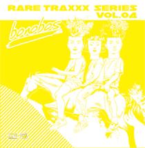 RARE TRAXXX SERIES VOL.04